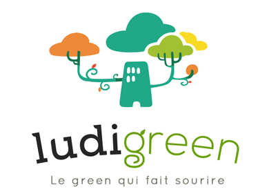 Ludigreen - Le Blog Logo